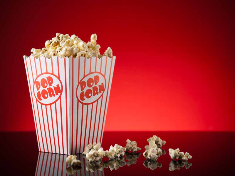 Watch the best movies on the Middle East's biggest screen at VOX Cinemas in City Centre Deira