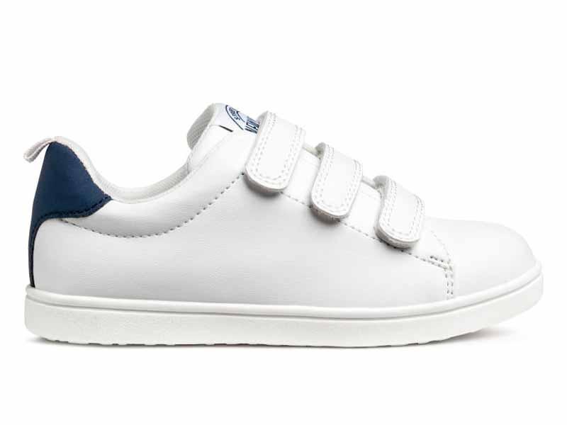 514ee2b66 حذاء رياضي أبيض، من اتش آند ام للأطفال في مول الإمارات ومراكز سيتي سنتر  للتسوق