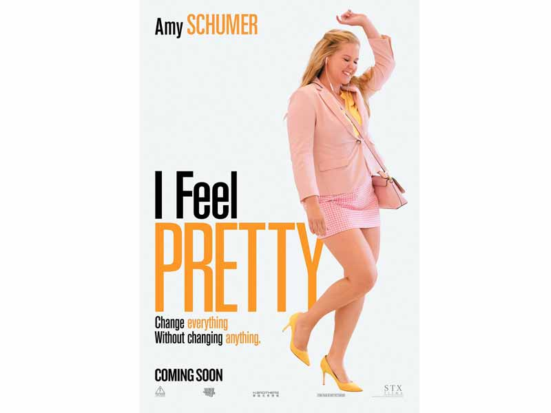 Watch 'I Feel Pretty' at VOX Cinemas in Alexandria