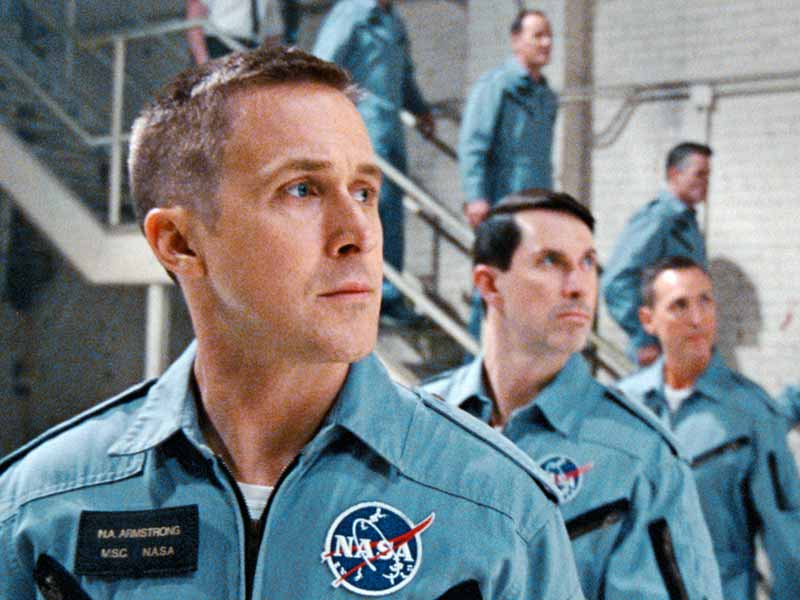 Watch First Man at VOX Cinemas across the Middle East