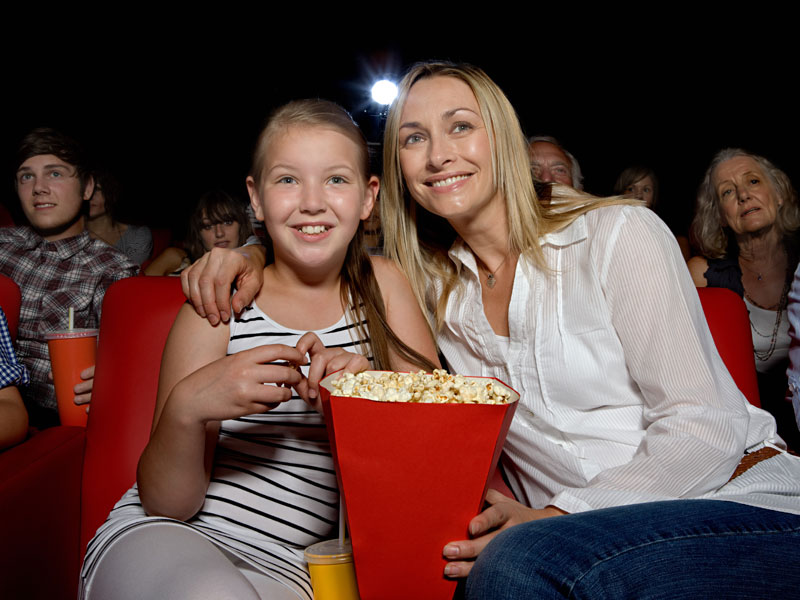 Dubai cinema releases to see this weekend