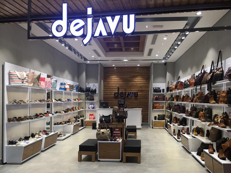 Dejavu Shoes Alexandria - Womens Shoes